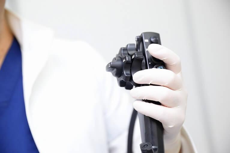 当院の胃カメラ